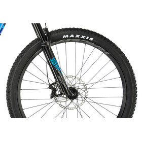 FOCUS Jam² 9.6 Nine Elcykel MTB Heldämpad blå